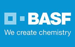 AnyMotion Kunden - Logo BASF