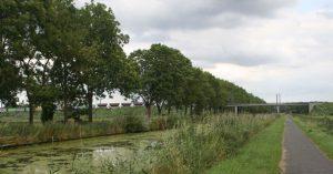 DB Eisenbahnprojekt Sande
