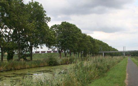 (Deutsch) DB Eisenbahnprojekt Sande