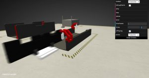 3D-model webviewer