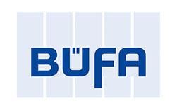 AnyMotion Kunden - Logo BUEFA