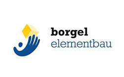 AnyMotion Kunden - Logo Borgel