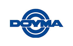 AnyMotion Kunden - Logo Doyma
