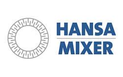 AnyMotion Kunden - Logo Hansa Mixer