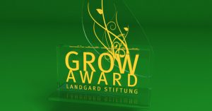 "Animation ""Grow Award"""