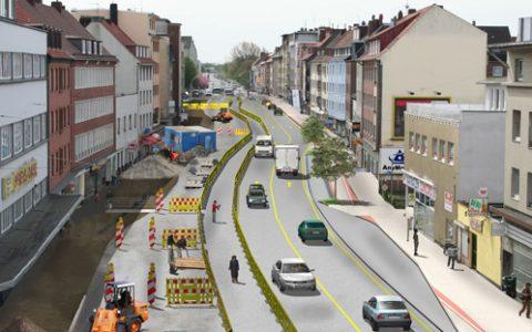 (Deutsch) Baustellenmanagement
