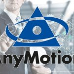 AnyMotion Augmented Reality Marker